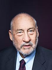 Joseph Stiglitz (Paris, Jan. 17)