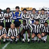 Brazilian team photos