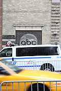 28 July 2010-New York, NY- President Barack Obama visits the set of ABC's The View to push his economic plan for small business assistance and becoming the first sitting U.S. President to make a daytime television appearance held at ABC Studios on July 28, 2010 in New York City.