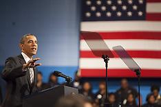 FEB 15 2013 Obama against gun violence