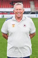 ROTTERDAM - Persdag SBV Excelsior , Voetbal , Seizoen 2015/2016 , Stadion Woudestein , 09-07-2015 , Verzorger Rinus Kerskes