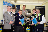 Cistercian College  at the National Ploughing Championships 2015