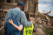 Tornado destroys Zion Lutheran in Delmont, South Dakota