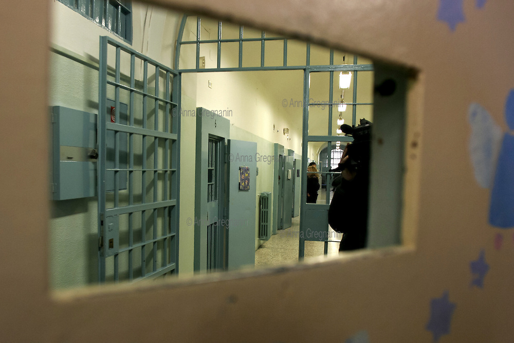 San Vittore Prison Circondariale San Vittore