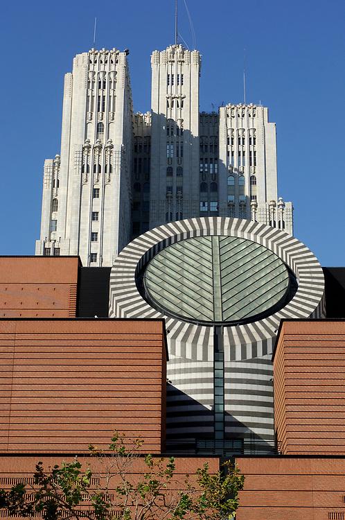 Museum of Modern Art, San Francisco, California, United States of America