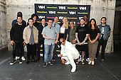 5/16/2014 - VH1 Soundclash Taping - Day 2