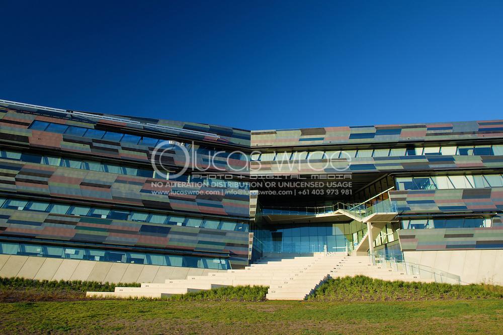 Iseal Victoria University Melbourne Australian Commercial Sport Photographer