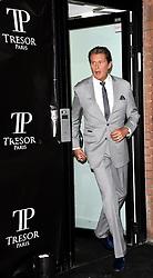 Tresor Paris Store Launch Party at Hatton Garden, London on Tuesday 16 June 2015