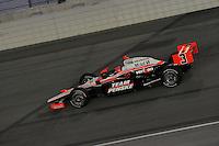 Helio Castroneves, Peak Antifreeze and Motor Oil Indy 300, Chicagoland Speedway, Joliet, IL 8/28/2010