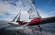Volvo Sailing Speed Challenge 2013