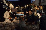 MRC201 Casablanca street life in the Medina