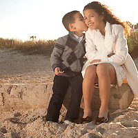 Isabella & Andres