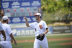 ASUN GM2 Baseball Stetson vs Mercer
