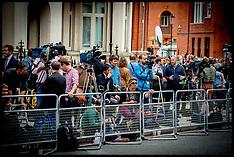 AUG 18 2014 Julian Assange-Ecuador embassy