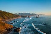 Oregon Coast Landscapes