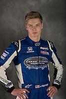 Josef Newgarden, INDYCAR Spring Training, Sebring International Raceway, Sebring, FL 03/05/12-03/09/12