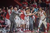 UNM Men's Basketball vs New Mexico State 11/18/2016