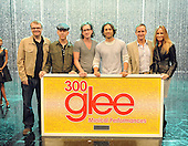 """10/26/2011 - 300th Musical Performance On """"Glee"""""""