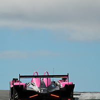 #35 Oak Racing Pescarolo P01 Judd: Jacques Nicolet, Frederic Da Rocha, Patrice Lafargue