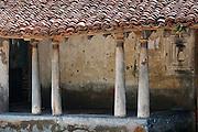 Home in Villupuram District.