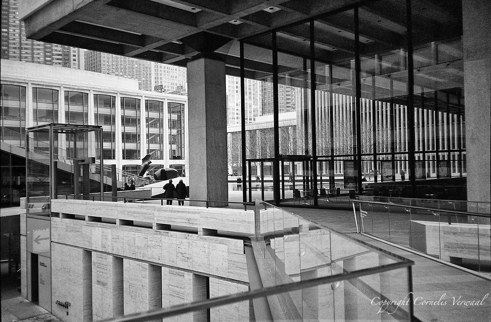 nyc lincoln center cornelis verwaal photography