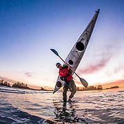 Adventure Kayak April 3, 2017