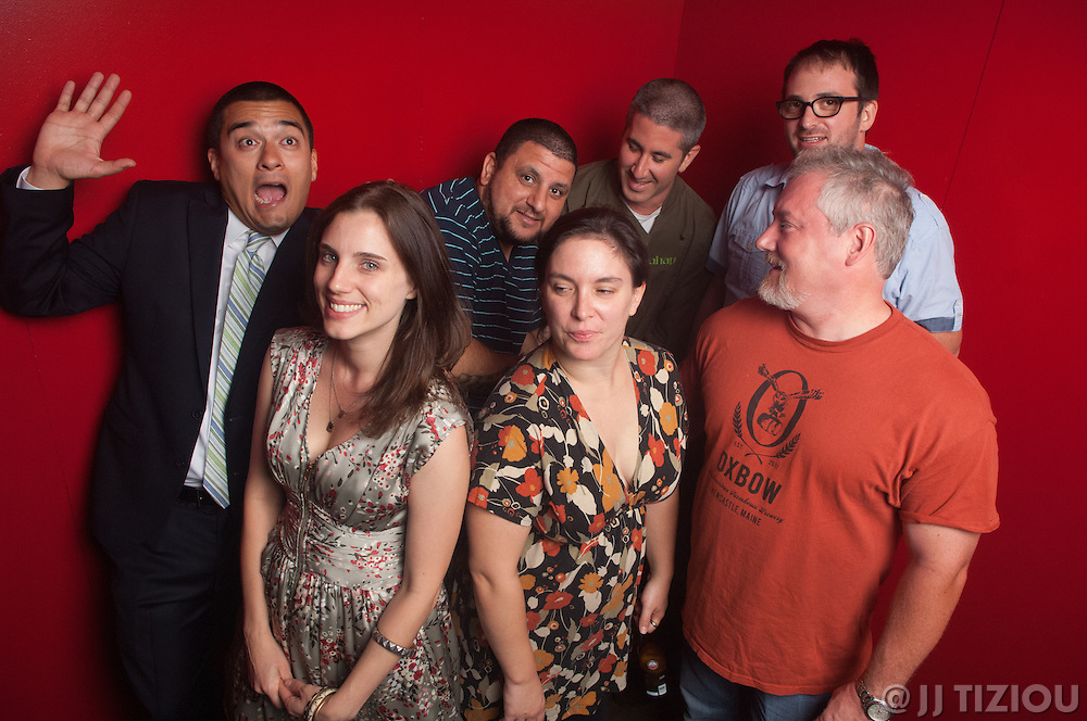 2012 Feastival Photo Booth - the Philadelphia Live Arts Festival and Philly Fringe.<br /> <br /> Image &copy; Jacques-Jean Tiziou / www.jjtiziou.net<br /> <br /> For more info: <br /> www.livearts-fringe <br /> www.phillyfeastival.org