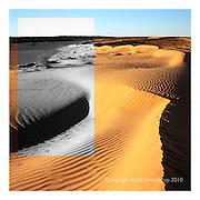 Crescent Dune