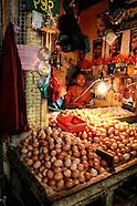 Thein Ghyi Zei Market