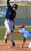La Cueva vs. Sandia Baseball 03/14/17