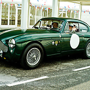 Racing Historic