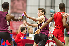 Boston University Indoor Track