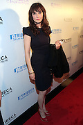 28 April 2011- New York,  NY-  Clarisse Van Houton at The Tribeca Film Institute's 8th Annual Tribeca All Access (TAA) Legacy Celebration honoring Quincy Jones and held at Hiro Ballroom on April 28, 2011 in New York City. Photo Credit: Terrence Jennings