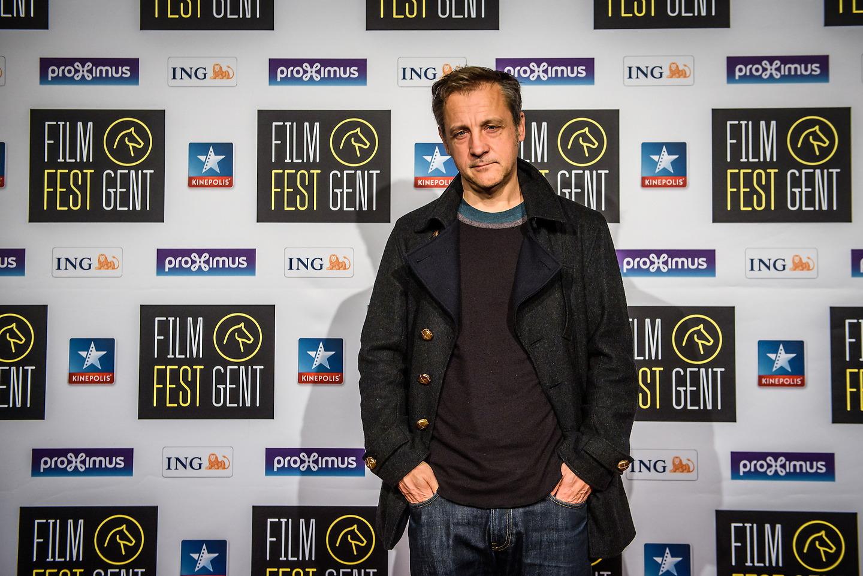 Film Fest Gent - Andrew Hulme - Snow in Paradise