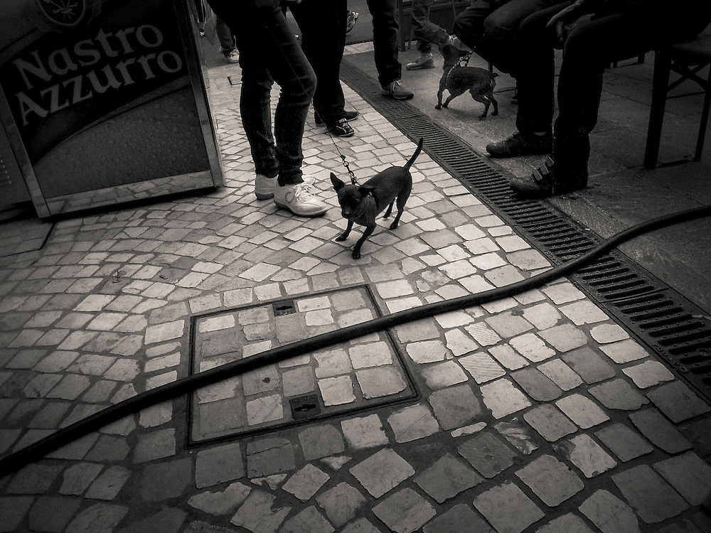 street Photography, Europe, Italy,
