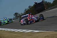 Marco Andretti, Honda Indy Grand Prix of Alabama, Barber Motorsports Park, Birmingham, AL USA 04/07/13