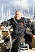 20101126. Nigel DENNIS. Canoeist Adventurer