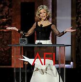 6/5/2014 - 2014 AFI Life Achievement Award: A Tribute to Jane Fonda - Show