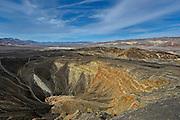 Wildlife photographs Death Valley NP, CA, USA