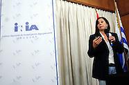 INIA presentó  el Sistema de Alerta a Roya Asiática de la Soja