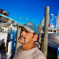 John Yates fisherman in Supreme Court case