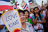 Pink Shirts Rally at Victory Monument