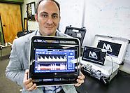 Leo Petrossian of Neural Analytics.