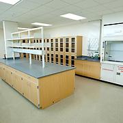 Utah Valley University Pope Science Building March 30 2012. (Jacob Scott, UVU Marketing)