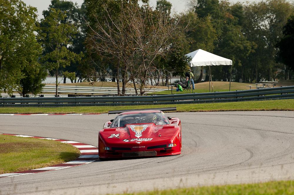 October 28-30 2011; HSR Savannah Speed Classic; Grand Prize of America Track, Hutchinson Island, Savannah, Georgia USA ;  Photo Credit: Scott LePage-MotorRacingPhoto  © 2011 Scott LePage  http://MotorRacingPhoto.com