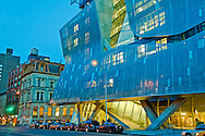 Cooper Union, Academic building , 2010  Archival pigment print  13x19 edition of 50 $400 Framed $450