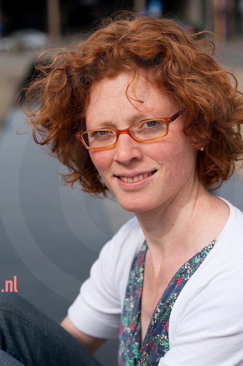 Jan van Rooijen betreft dubelportretten van Jan en Marjolein Haandrikman