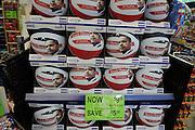 Barack Obama basketballs on sale at  Walgreens.