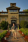 L'Ecole Walla Walla*, Washington*