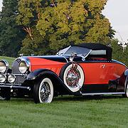 1928 Auburn